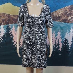H & M Basic Dress